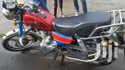 Motorcycle 2016 Red   Motorcycles & Scooters for sale in Mbeya, Iwambi