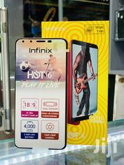 New Infinix Hot 6 16 GB Gold | Mobile Phones for sale in Dar es Salaam, Ilala