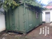 12ft Office Container | Commercial Property For Sale for sale in Dar es Salaam, Kinondoni