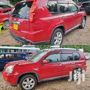 Nissan X-Trail 2008 Red | Cars for sale in Dar es Salaam, Kinondoni