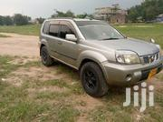 Nissan X-Trail 2002 Silver | Cars for sale in Mwanza, Nyamagana