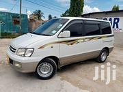 Toyota Noah 1998 White | Cars for sale in Dar es Salaam, Kinondoni