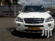 Mercedes-Benz M Class 2006 White | Cars for sale in Arusha, Arusha