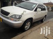 Toyota Harrier 2003 White | Cars for sale in Dar es Salaam, Kinondoni