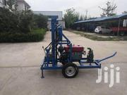 Portable Well Drilling Machine | Farm Machinery & Equipment for sale in Dar es Salaam, Kinondoni