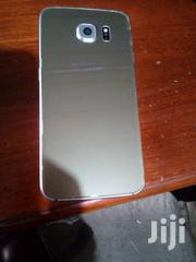 Samsung Galaxy S6 32 GB Silver | Mobile Phones for sale in Arusha, Arumeru