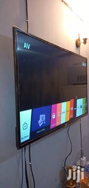 LG Flat Screen 4k Uhd TV 50 Inches | TV & DVD Equipment for sale in Dar es Salaam, Ilala