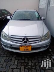 Mercedes-Benz C230 2007 Silver | Cars for sale in Dar es Salaam, Ilala