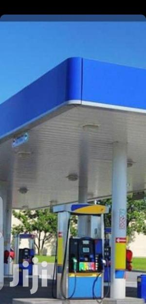 Petrol Station Point for Sale.