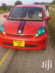 Toyota Passo 2005 Red | Cars for sale in Dar es Salaam, Ilala