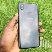 Samsung Galaxy A10s 32 GB Black | Mobile Phones for sale in Dar es Salaam, Kinondoni