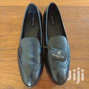 Massimo Dutti Slipper Picados Negro   Shoes for sale in Dar es Salaam, Ilala