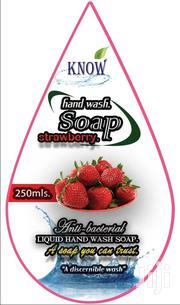 Know Handwash Soap | Bath & Body for sale in Dar es Salaam, Kinondoni