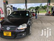 Volkswagen Golf GTI 2005 Black | Cars for sale in Dar es Salaam, Kinondoni