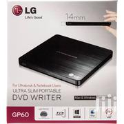 Ultra Slim Portable DVD Writer | Computer Hardware for sale in Dar es Salaam, Kinondoni