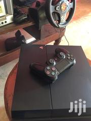Ps4 Fat 500gb With One Pad | Video Game Consoles for sale in Dar es Salaam, Kinondoni