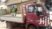 Nissan Cabstar Truck Red | Trucks & Trailers for sale in Mwanza, Ilemela