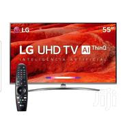 "TV LG 55"" Smart 4K 