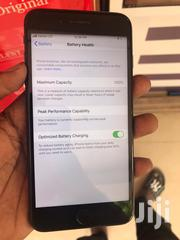 Apple iPhone 8 Plus 64 GB Black | Mobile Phones for sale in Dar es Salaam, Kinondoni