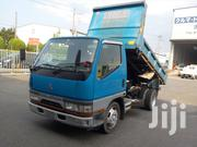 Mitsubishi Canter Dump | Trucks & Trailers for sale in Dar es Salaam, Ilala