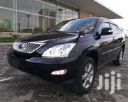 New Toyota Harrier 2004 Black | Cars for sale in Dar es Salaam, Kinondoni