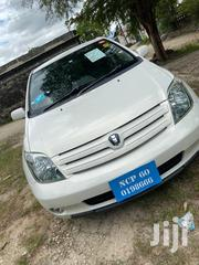New Toyota IST 2005 White | Cars for sale in Dar es Salaam, Ilala