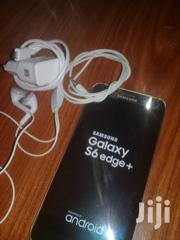 Samsung Galaxy S6 Edge Plus 32 GB Gold | Mobile Phones for sale in Dar es Salaam, Ilala