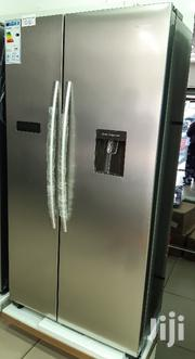 Hisense Side By Side Refrigerator 562L | Kitchen Appliances for sale in Dar es Salaam, Kinondoni