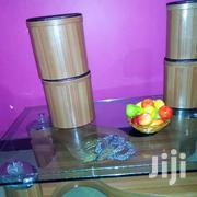 Coffee Tables With 4 Min Stools | Furniture for sale in Dar es Salaam, Kinondoni