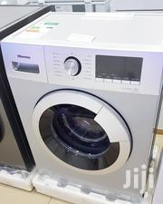 Hisense Washing Machine 7kg Front Load | Home Appliances for sale in Dar es Salaam, Kinondoni