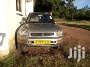 Toyota RAV4 1996 Silver | Cars for sale in Mwanza, Ilemela