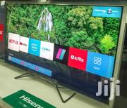 Hisense Smart ULED Ultra HD 4K TV 55 Inches | TV & DVD Equipment for sale in Dar es Salaam, Kinondoni