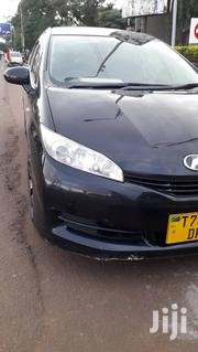 Toyota Wish 2010 Black | Cars for sale in Kilimanjaro, Moshi Rural