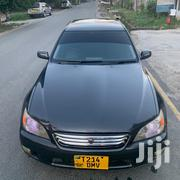 Toyota Altezza 1998 Gray | Cars for sale in Dar es Salaam, Ilala
