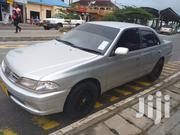 Toyota Carina 2000 Silver | Cars for sale in Dar es Salaam, Kinondoni