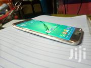 Samsung Galaxy S6 edge 64 GB Gold | Mobile Phones for sale in Pwani, Bagamoyo
