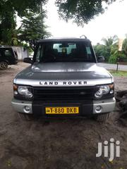 Land Rover Discovery 2004 Silver | Cars for sale in Dar es Salaam, Kinondoni