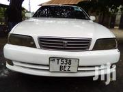 Toyota Chaser 1998 White   Cars for sale in Dar es Salaam, Kinondoni