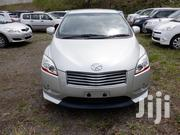 Toyota Mark X 2008 Silver | Cars for sale in Dar es Salaam, Ilala