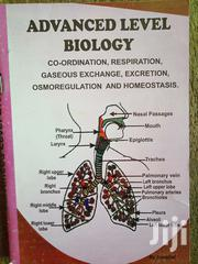 Advanced Leve Biology By Josephat. | Books & Games for sale in Tabora, Tabora Urban