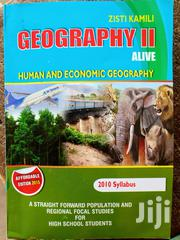 ZISTI Geography Two | Books & Games for sale in Tabora, Tabora Urban