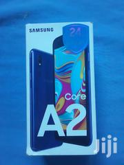 Samsung Galaxy A2 Core 8 GB Blue | Mobile Phones for sale in Dodoma, Dodoma Rural