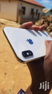 Apple iPhone X 256 GB White | Mobile Phones for sale in Mbeya, Mbalizi
