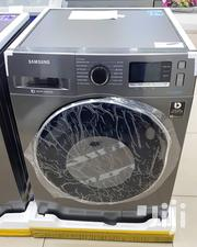 Samsung 9kg Washer and Dryer With Ecobubble | Home Appliances for sale in Dar es Salaam, Kinondoni