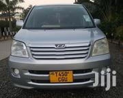 Toyota Noah 2003 Silver | Cars for sale in Dar es Salaam, Kinondoni