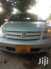 Toyota IST 2003 Silver | Cars for sale in Dar es Salaam, Kinondoni