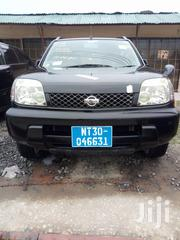 Nissan X-Trail 2002 Black | Cars for sale in Dar es Salaam, Kinondoni