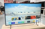 "Samsung 55"" 4K Smart Uhd Flat TV 7 Series 