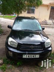 Toyota RAV4 2003 Automatic Black | Cars for sale in Zanzibar, Zanzibar Urban