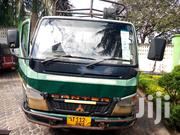 Mitsubishi Canter 2002 Green | Trucks & Trailers for sale in Dar es Salaam, Kinondoni